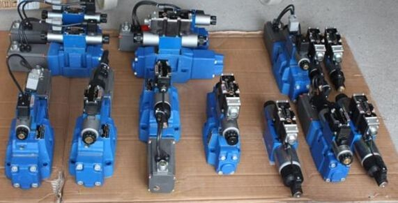REXROTH SV 30 PB1-4X/ R900502240 Check valves