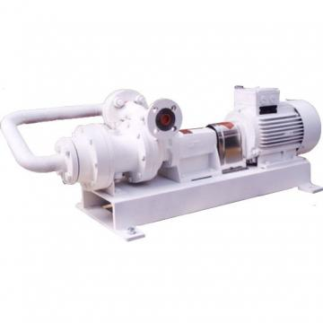 Vickers PVBQA29-LS-22-CC-11-PRC Piston Pump