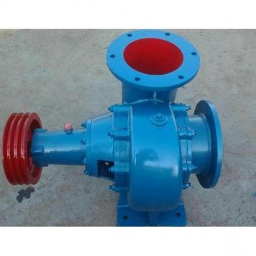 Vickers PV032R1K1A1VFDS Piston pump PV