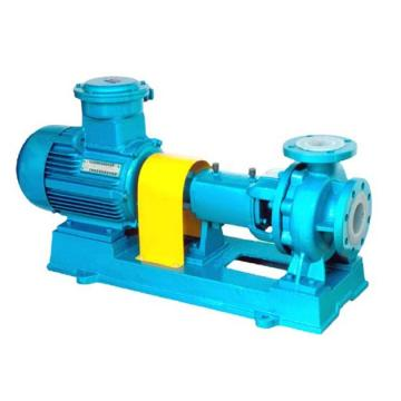 Vickers PV032R1L1B1NFWS Piston pump PV