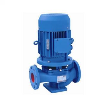 Vickers PV046R1D1T1NHCC Piston pump PV