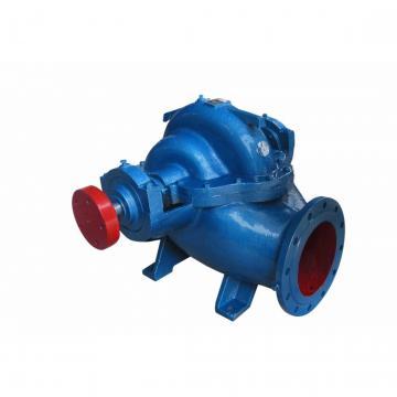 Vickers PV270L1D3T1N001 Piston pump PV