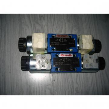 REXROTH 4WE 6 Y6X/EW230N9K4 R900909415 Directional spool valves