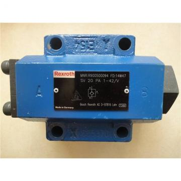 REXROTH 4WE6U7X/HG24N9K4/B10 Valves