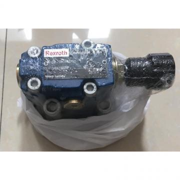 REXROTH 4WE 6 Y7X/HG24N9K4/V R901183677 Directional spool valves