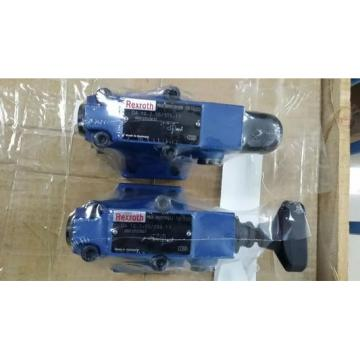 REXROTH 4WE 6 T6X/EG24N9K4/V R901034070 Directional spool valves