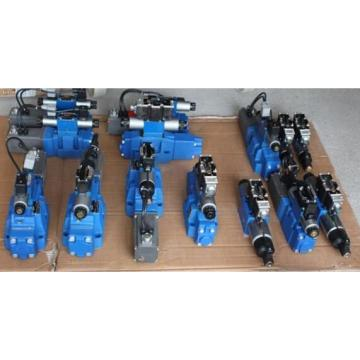 REXROTH 4WE6B6X/OFEG24N9K4/V Valves