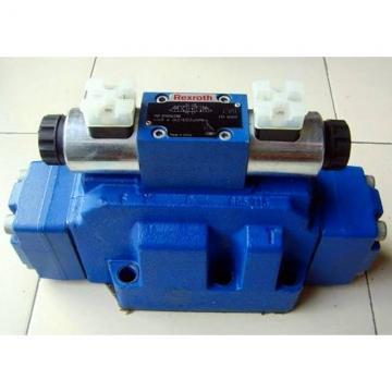 REXROTH 4WE 10 F3X/CG24N9K4 R987046782 Directional spool valves