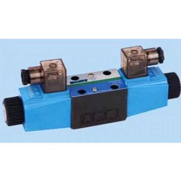 Vickers PVB29-FRS-20-CMC-11 Piston Pump #2 image
