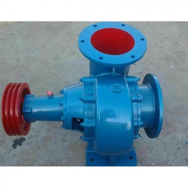 Vickers PVB29-FRS-20-CMC-11 Piston Pump #1 image